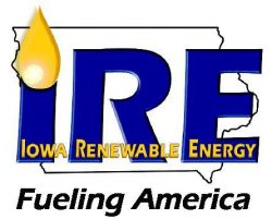 Iowa Renewable Energy Logo